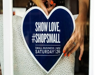 4 places to shop small this Saturday