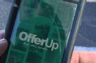 Teen robbed in street during OfferUp deal