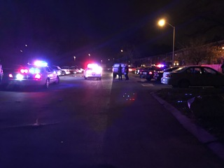 One dead in shooting on city's southwest side