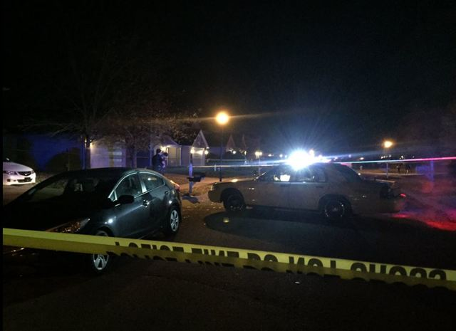 Homicide total hits 140 as 9 killed in past week