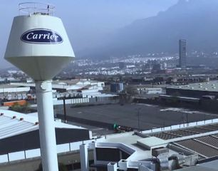 More jobs at Carrier to be automated