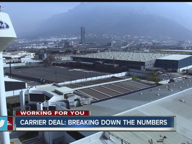 Carrier Deal: What we know so far