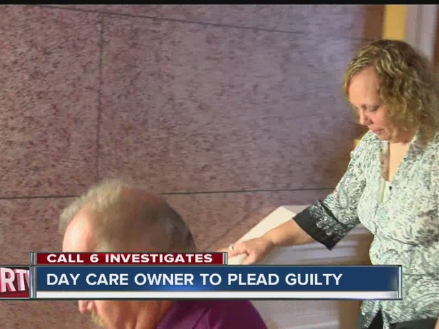Daycare owner to plead guilty to charges related to death of infant