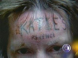 ARCHIVE: 10yr-old victim's cousin tattoos killer
