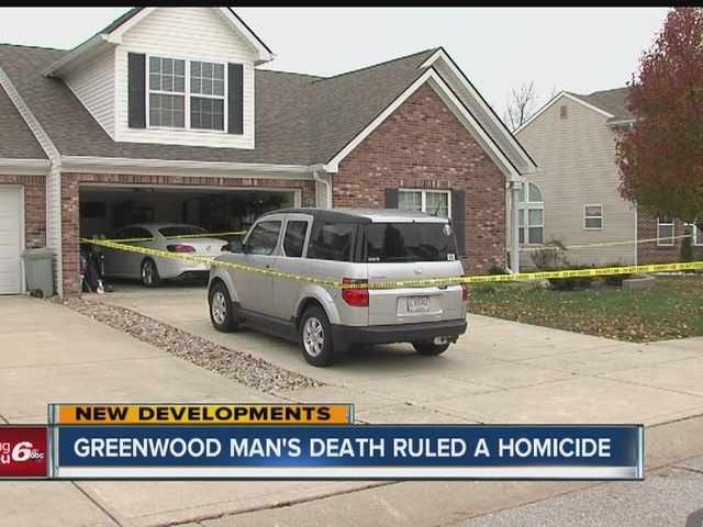Homicide investigation underway in Greenwood