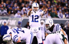 PHOTOS: Colts win big over Jets, 41-10