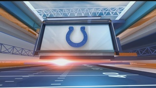 WATCH LIVE: Colts Monday Night Football coverage