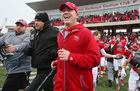 Jeff Brohm hired as Purdue coach