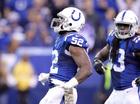 NFL suspends Colts LB D'Qwell Jackson for PEDs