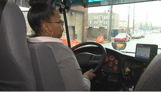 Indiana schools hit hard by bus driver shortage