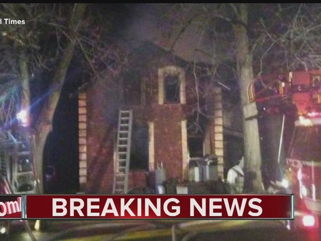 Woman, two infants dead in Clay County house fire