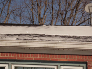 Angie's List: Ice Dams