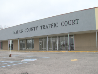 Complaint: Traffic court not answering phone