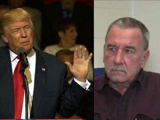 Carrier union head threatened after Trump tweet