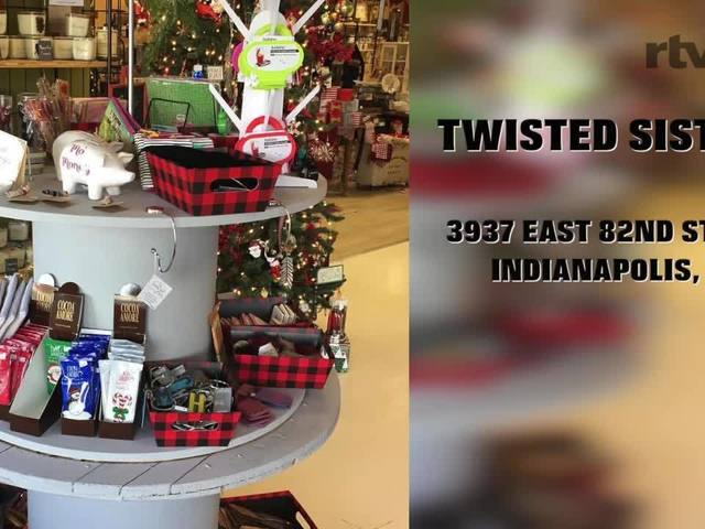 5 gift shops to visit in Indy