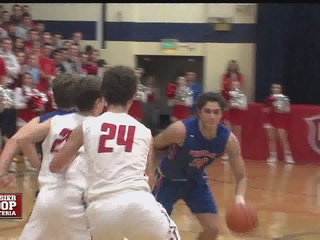 Beech Grove at Park Tudor, Whiteland at Roncalli