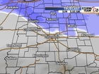 TIMELINE: Light snow expected north of I-70