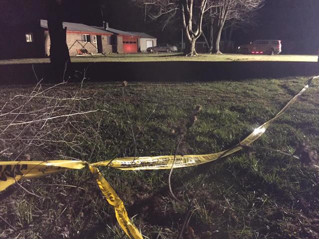 Cloverdale police officer shot in Putnam County