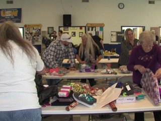 Rexnord workers continue gift giving tradition