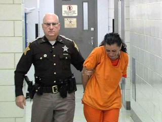 Read Monserrate Shirley's sentencing statement