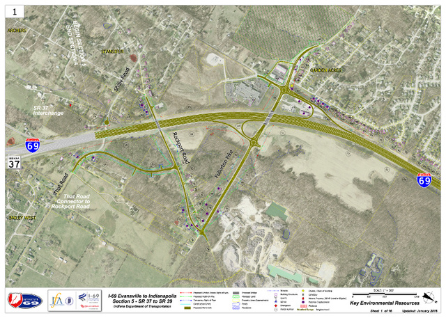 State takes over I-69 extension project