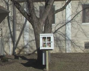 little pantry at mars hill free methodist church open to those in need