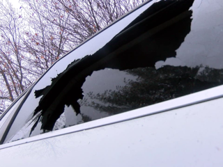 Windows Shattered In Cars, SUVu0027s On Indianapolisu0027 West Side ...