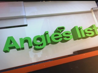 Angie's List: A resolution for your home