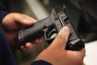 Bill could allow APS workers to carry guns