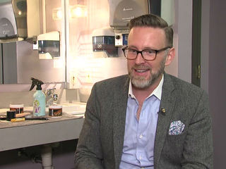 'The Sound of Music' stars Indy native