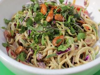 25 vegetarian-friendly restaurants in Indy