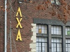 Frat members need new housing after suspension