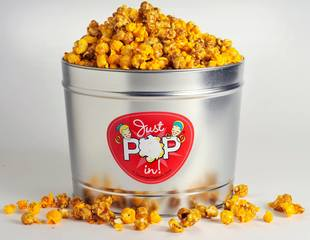 National Popcorn Day: Try these Indy favorites