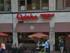 Monument Circle Qdoba robbed at gunpoint