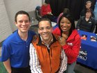 PHOTOS: RTV6 at the Indianapolis Home Show