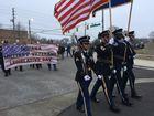 PICS: Indiana Military Veterans Legislative Day