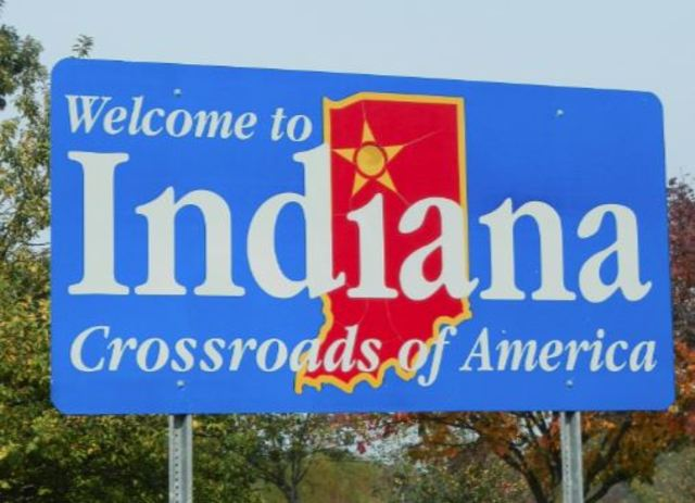 Report Indiana Is The 2nd Worst State To Grow Old In