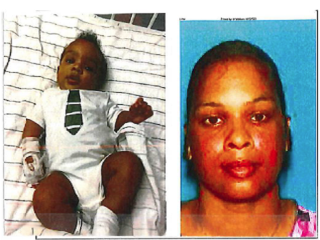 IMPD Looking for Missing 5-Month-Old Boy