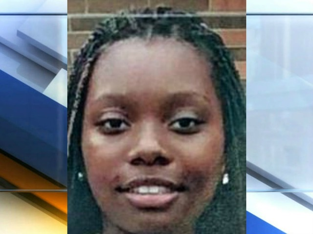 Amber Alert issued for missing IN teen