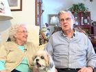 60 years strong: Couple's secret to lasting love