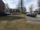 Body found in dumpster on Indy's NE side