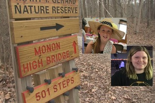 Security concerns on Delphi trails after murders