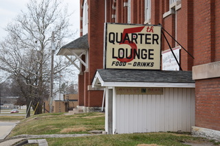 PHOTOS: Old Southside Turners building