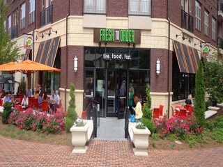 Fast-casual eatery opens first Indiana location