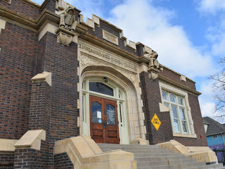 Historic east side Carnegie library to reopen