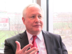 WATCH: Bill Kristol talks Trump, Pence & the GOP