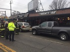 Broad Ripple restaurants close after fire