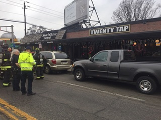 SoBro restaurants close after fire