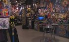 Indy man's 'Batcave' is what dreams are made of