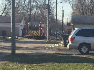 Body found on Indy's east side ID'd by coroner